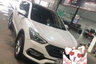 Cần bán Hyundai Santa Fe sản xuất 2017, xe nhập giá cạnh tranh giá 985 triệu tại Bình Dương