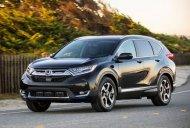 Giảm tiền mặt, giao dịch nhanh với chiếc Honda CRV 1.5L, đời 2020, xe nhập khẩu giá 1 tỷ 93 tr tại Đồng Nai