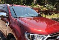 Bán Ford Everest sản xuất 2019, màu đỏ, xe nhập chính chủ giá 1 tỷ 100 tr tại Lâm Đồng