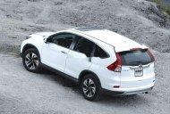 Cần bán gấp Honda CR V đời 2015, màu trắng giá 750 triệu tại Đà Nẵng