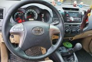 Bán Toyota Fortuner đời 2016, màu bạc, số sàn, 740 triệu giá 740 triệu tại Đồng Nai