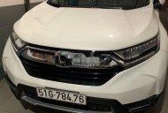 Cần bán gấp Honda CR V đời 2019, màu trắng, nhập khẩu  giá 1 tỷ 50 tr tại Tp.HCM
