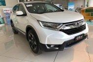 Honda ÔTô Tây Hồ cần bán Honda CR V E năm sản xuất 2020, màu trắng giá 983 triệu tại Hà Nội