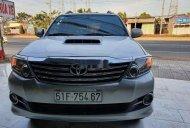 Bán xe cũ Toyota Fortuner sản xuất năm 2016, số sàn giá 740 triệu tại Tp.HCM