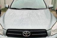 Cần bán gấp Toyota RAV4 năm 2007, màu bạc, nhập khẩu nguyên chiếc giá 475 triệu tại Hải Dương