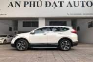 Cần bán xe Honda CR V đời 2019, màu trắng, nhập khẩu nguyên chiếc giá 1 tỷ 40 tr tại Hà Nội