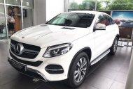 Bán xe Mercedes GLE 400 Coupe năm sản xuất 2019, màu trắng, xe nhập giá 4 tỷ 129 tr tại Tp.HCM