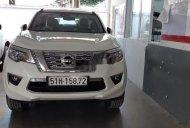 Bán Nissan X Terra đời 2019, màu trắng, nhập khẩu   giá 1 tỷ 100 tr tại Tp.HCM