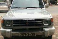 Cần bán lại xe Mitsubishi Pajero 3.0 sản xuất 2005 chính chủ giá 175 triệu tại Hà Nội