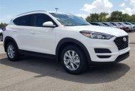 Cần bán xe Hyundai Tucson 2.0L năm sản xuất 2019, màu trắng giá 858 triệu tại TT - Huế