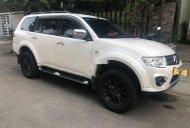 Bán ô tô Mitsubishi Pajero Sport đời 2016, giá chỉ 550 triệu giá 550 triệu tại Đà Nẵng