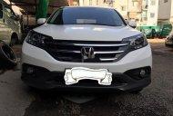 Bán xe Honda CR V đời 2015, màu trắng giá 697 triệu tại Tp.HCM