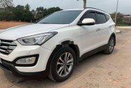 Cần bán gấp Hyundai Santa Fe năm 2015, màu trắng, giá 799tr giá 799 triệu tại Thái Nguyên