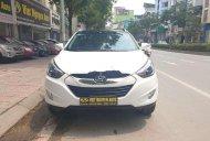 Cần bán xe Hyundai Tucson năm 2015, màu trắng, nhập khẩu giá 655 triệu tại Hà Nội