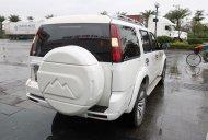Bán xe Ford Everest 2.5MT đời 2011, màu trắng, 479tr giá 479 triệu tại Hà Nội