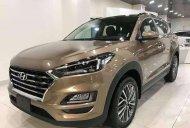 Bán xe Hyundai Tucson 2.0L sản xuất năm 2019, màu nâu, giá chỉ 880 triệu giá 880 triệu tại Bắc Ninh