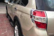 Xe Chevrolet Captiva sản xuất năm 2008, màu vàng cát chính chủ giá cạnh tranh giá 232 triệu tại Bình Định