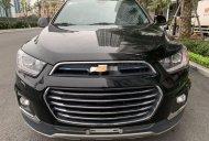 Cần bán Chevrolet Captiva đời 2016, màu đen, giá chỉ 620 triệu giá 620 triệu tại Hà Nội