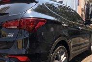 Cần bán gấp Hyundai Santa Fe đời 2018, màu đen giá 1 tỷ 30 tr tại Hà Nội