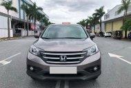 Bán Honda CR V năm sản xuất 2015, màu xám, chính chủ giá 692 triệu tại Tp.HCM