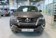 Cần bán lại xe Toyota Fortuner 2.7V AT sản xuất năm 2017, nhập khẩu nguyên chiếc giá cạnh tranh giá 949 triệu tại Tp.HCM