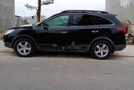 Bán Hyundai Veracruz sản xuất năm 2007, màu đen số tự động giá 409 triệu tại Tp.HCM