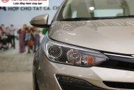 Sắm vios nhân giá cực sốc dịch covid 19, giao xe tận nhà giá 550 triệu tại Hà Nội
