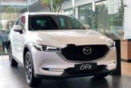Bán Mazda CX 5 năm 2020, màu trắng giá 849 triệu tại Long An