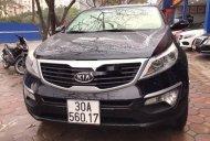 Cần bán lại xe Kia Sportage 2010, màu đen, xe nhập chính chủ giá cạnh tranh giá 475 triệu tại Hà Nội