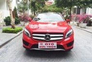 Ô tô Đức Thiện giảm giá sâu với chiếc Mercedes-Benz GLA 250 4Matic, sản xuất 2015, màu đỏ giá 995 triệu tại Hà Nội