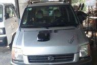 Bán ô tô Suzuki Wagon R sản xuất năm 2007, màu bạc, nhập khẩu, giá chỉ 125 triệu giá 125 triệu tại Tp.HCM