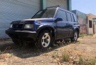 Bán xe Suzuki Vitara năm sản xuất 2005, màu đen giá cạnh tranh giá 158 triệu tại Kon Tum