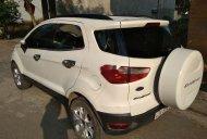 Bán xe Ford EcoSport đời 2017, nhập khẩu nguyên chiếc giá cạnh tranh giá 395 triệu tại Đà Nẵng