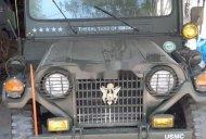 Cần bán gấp Jeep A2 năm sản xuất 1980, nhập khẩu nguyên chiếc, giá tốt giá 386 triệu tại Bình Dương