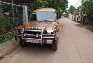 Bán ô tô Mitsubishi Pajero năm sản xuất 1997, xe nhập giá 70 triệu tại Đồng Nai