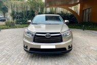 Cần bán nhanh chiếc Toyota Highlander LE 2.7L, đời 2016, nhập khẩu, giá cạnh tranh giá 1 tỷ 590 tr tại Hà Nội