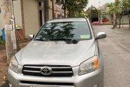 Bán xe Toyota RAV4 đời 2008, màu bạc chính chủ giá 415 triệu tại Vĩnh Phúc