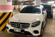Bán lại chiếc Mercedes-Benz GLC300 đời 2018, màu trắng, đầy đủ tiện nghi, giá mềm giá 2 tỷ 50 tr tại Hà Nội