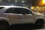 Cần bán xe Toyota Fortuner đời 2016 giá cạnh tranh giá 710 triệu tại Tp.HCM
