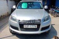 Bán Audi Q7 năm 2007, màu bạc, nhập khẩu nguyên chiếc giá 45 triệu tại Tp.HCM