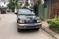 Bán Isuzu Trooper năm 2001, màu đen, giá chỉ 200 triệu giá 200 triệu tại Lào Cai