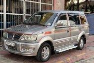 Bán ô tô Mitsubishi Jolie đời 2002, màu xám, nhập khẩu nguyên chiếc, giá chỉ 139 triệu giá 139 triệu tại Tp.HCM