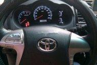 Bán xe Toyota Fortuner 2016 chính chủ giá 760 triệu tại Tp.HCM