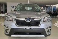 Cần bán Subaru Forester năm sản xuất 2020, màu bạc, nhập khẩu nguyên chiếc giá 963 triệu tại Long An