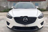 Bán Mazda CX 5 năm sản xuất 2016, màu trắng, giá 699tr giá 699 triệu tại Thái Bình