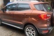 Bán Ford EcoSport sản xuất năm 2018, màu nâu, giá chỉ 580 triệu giá 580 triệu tại Hà Nội