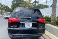 Cần bán Mitsubishi Pajero Sport 2013, màu đen số tự động giá 488 triệu tại Tp.HCM