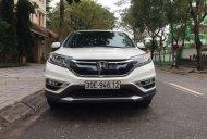 Bán Honda CR V 2.4 AT năm sản xuất 2017, màu trắng số tự động giá 870 triệu tại Hà Nội
