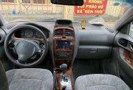 Bán Hyundai Santa Fe đời 2003, màu bạc, xe nhập, giá tốt giá 230 triệu tại Ninh Bình