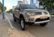 Bán Mitsubishi Pajero sản xuất năm 2011, màu vàng, 450tr giá 450 triệu tại BR-Vũng Tàu